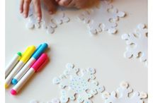 Fine Motor Activities / Activities for kids that help build fine motor skills. These are important for writing, drawing, as well as self help skills like buttoning pants and zipping coats.