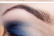 Make-up / by Natalie Cameron