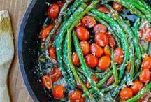 healthy foods / by Victoria Reissig