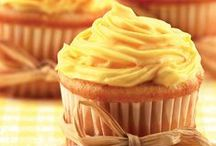 Cupcake Addiction / by Victoria Reissig
