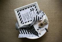 Black and white / P&B  / by Ilana Mendonca