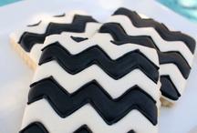 Cookies / by Ilana Mendonca