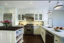Kitchen Reno / Kitchen Reno Ideas & Inspiration