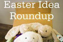 Easter Baskets / Easter Basket Ideas