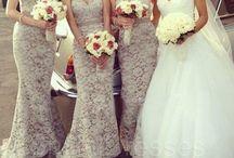 Wedding / by Natalie Cameron