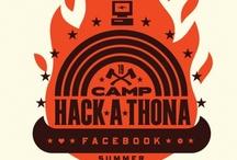 Logo / by Chris Allan
