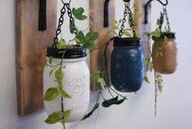 Mason Jar Love / by Victoria Reissig