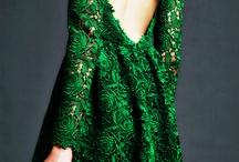Fashion / by Stefanie Cabal