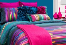 Beautiful Bedrooms / by Natalie Cameron