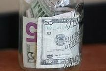 Money savers / by Victoria Reissig