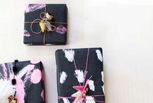 SheGives / Gift Ideas