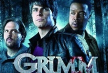Grimm / by Storm Nyte