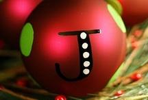 Christmas  / by Julie Humphreys
