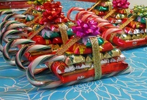 Christmas  / by Natalie Cameron