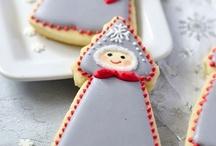 Christmas yummy / by Amanda Phelps