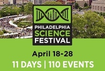 Phila Science Festival / by The Franklin Institute