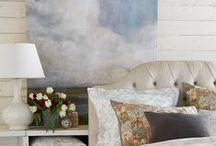 The Art of Living | Bedroom / by Deborah W Williams