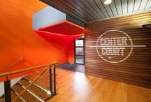 office off office on / office interior design