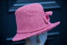 Hat Therapy Hats & Accessories / Hat Therapy 56 Market street  Hebden Bridge West Yorkshire www.hattherapy.co.uk