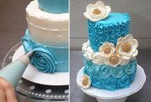 Cake Designs! / by Elle Holandez