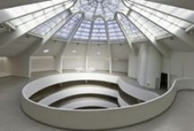 Gallery Visits- USA / Guggenheim (NYC 08/12), National Gallery of Art (DC 08/12), Art Institute of Chicago (08/12)