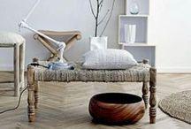 Home - Living Room / Thuis. Bijkomen...