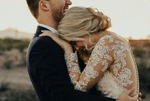 b r i d e & g r o o m / moments captured with the bride & groom....