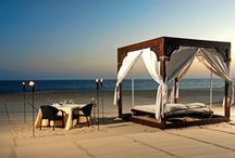 For the: Romantics / Travel ideas for couples exploring Los Cabos, Mexico.