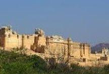 Gallery Visits- India / Amer Fort: Artchill (Jaipur 04/13) [ http://www.artchill.com/ ] [ http://www.saffronart.com/ ]