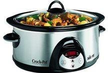 Crock-Pot Recipes / Soups, chili's,  stews / by Susan Lane
