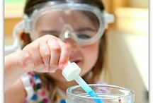 Science For Kids /  Find great tips on how to teach science, engineering and tech to kids, how to include their imaginations and play , and of course some fun kitchen science too. Science experiments for kids , preschool science lessons and more.