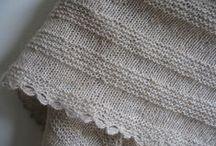 knit / by Jayne Whitney