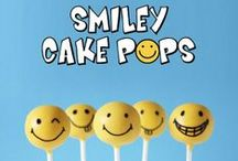 Cake Balls / Cake Pops / Cake ball recipes and cake pop recipes made with Babycakes maker / by Susan Lane