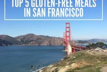 Gluten-Free Travel / Gluten-free and celiac travel tips, destinations, and more from the Gluten-Free Globetrotter. http://glutenfreeglobetrotter.com
