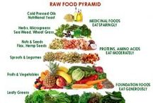 Flexitarian Lifestyle / Flexitarian food and healthy choices / by Susan Lane