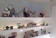Shop Unique: accessoires / Accessories and handbags