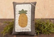 Pineapple Decorating / See a variety of Pineapple themed items on this board to use in your home or to give as a gift for those who enjoy the pineapple look or are just looking for a new decorating theme.