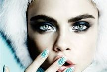Cara Delevigne♥ / A great model and actress♥