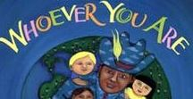Diverse Books For Kids / Build a diverse home library that celebrates your child and children all around the world. Differences in family structure, gender, race, class, ability, language, and more are all included in this board.