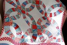 Quilts / Interesting quilts that I might make. / by Jeana Rock
