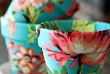Cool Craft Ideas / by Living Well Spending Less