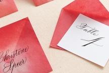 Wedding Inspiration / by Whitney Press
