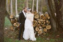 Wedding Inspiration / by April Ward