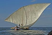 Sailing dreams / sail more, work less