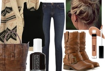Ridiculously Cute Clothes, Shoes, and Jewelry / by Jamie Tobar