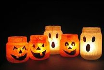 I celebrate - Halloween