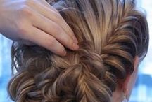 Hair I Want To Try / by Dion Durazo