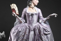 Historical Fashion & Costume / Historical *very* vintage fashions, particularly 18th & 19th centuries (and later) / by Happineff