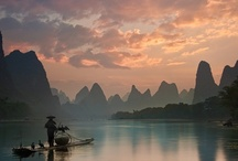 Exploring Asia / by travel.com.au