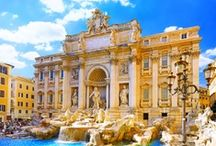 Striking Italy / by travel.com.au